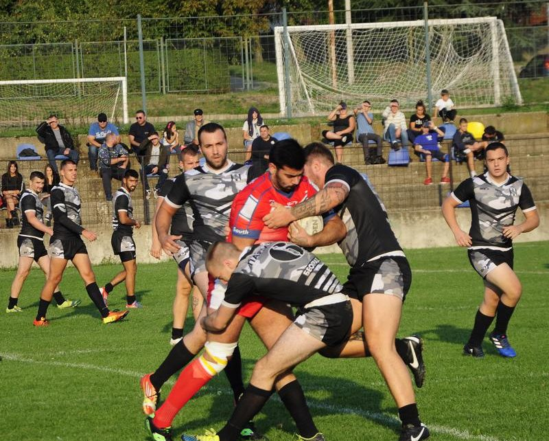 Partizan vs Radnicki Nis