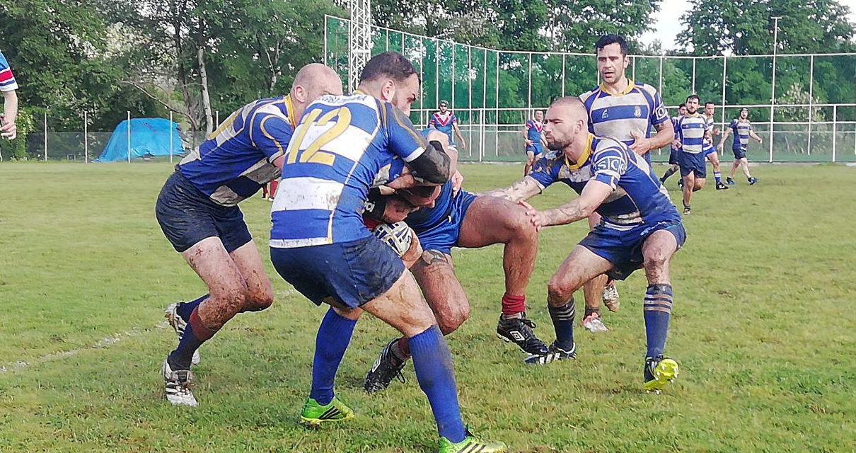 Montenegro rugby league