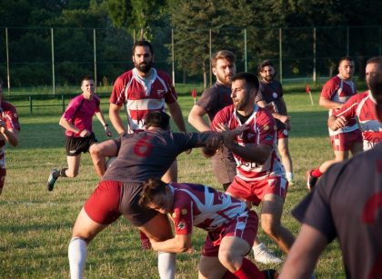 Ankara rugby